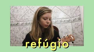 REFÚGIO - Amanda Rodrigues | cover