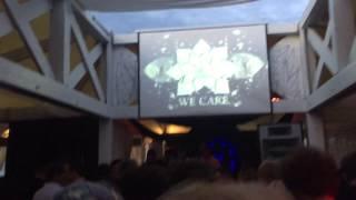Barac @ We Care event, Odessa 17.07.2015