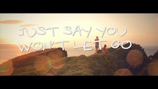 James Arthur - Say You Won't Let Go (Luk Remix Best cover remake)