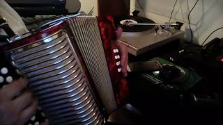 Ramon Cordero ( Acordeon Cover VII )
