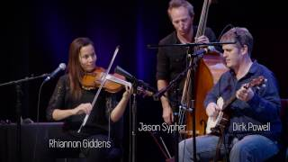 The Cuckoo—  Rhiannon Giddens and Friends