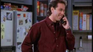 "Seinfeld ""Who is This?"""