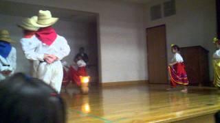 Kids dancing tribal best video must see