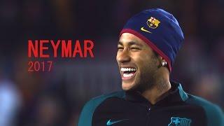 Neymar Jr. - 2017 - Glowing At Night