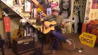 Eurovision 2016 - Ukraine - Jamala - 1944 - Acoustic Cover - Danny McEvoy