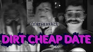 Dirt Cheap Date - Jedidiah Sawyer music video
