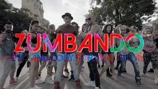 """Zumbando - Eyci and Cody Feat Ray """"El Ingeniero"""" (Video Clip Oficial)"""