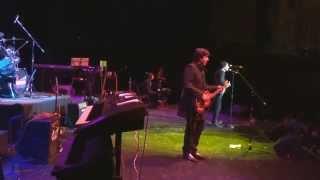 ENGLISH GARDEN - I Should Have Known Better (LIVE COVER), Teatro Metropolitan 13/10/2013