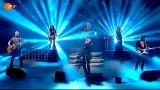 "Scorpions feat. Tarja Turunen-The Good Die Young Live By ""Wetten Dass..?"""