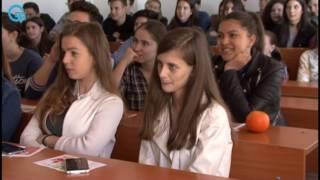 Acțiune de prevenție la Sebiș. Campanie a Studenților Mediciniști ai UVVG