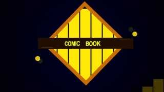 intro comic book