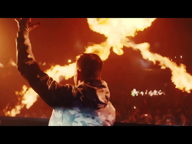 Vídeo de Arona Summer Festival 2018 (teaser)