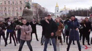 SaChe on INTERNATIONAL RUEDA DE CASINO MULTI FLASH MOB DAY 2016