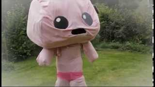 The Binding of Isaac : Afterbirth Fan Live Action Trailer