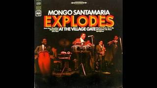 Mongo Santamaria  Bloodshot (live)