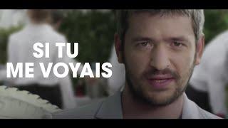 Grégoire - Si Tu Me Voyais [Clip Officiel]