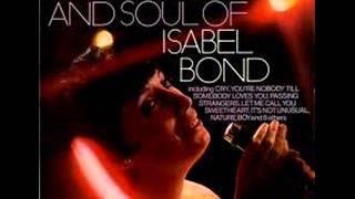 ISABEL BOND - IT'S NOT UNUSUAL