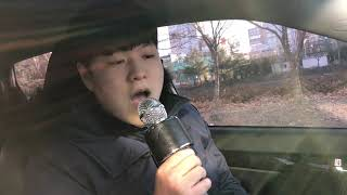 [K-욱TV] 원하고바라고기도합니다.cover by B급감성