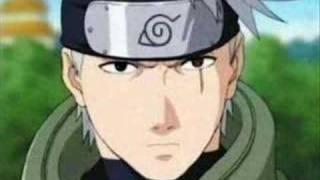 Kakashi real face unmasked
