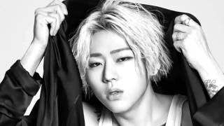 Zico saves the day during a technical error at Block B's concert