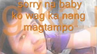 Namimiss Ko Na Ang I love You Mo by ching Lyrics