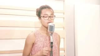 ELSA - Amanda (Chilla Cover) @GreZiK (vocal coaching)