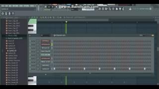 Baby E feat. Lil Wayne - Finessin (Instrumental) Remake - FL STUDIO 12