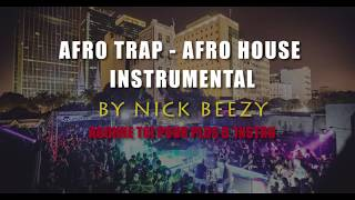 FREE DOWNLOAD   INTRUMENTAL - BEST AFROTRAP aFRO HOUSE
