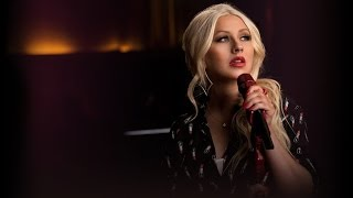 Christina Aguilera - Master Class (Trailer)