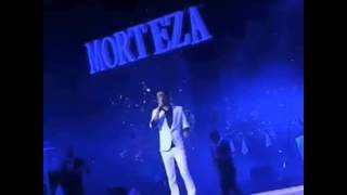 Morteza pashaei ( bayad kari koni)  live in concert