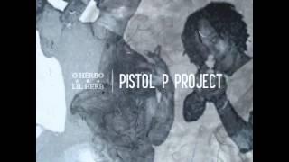 Lil Herb (G Herbo) - Pistol P Intro [Prod By DJ L]