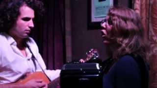 Zoom Permanent - Anja McCloskey & Dan Whitehouse