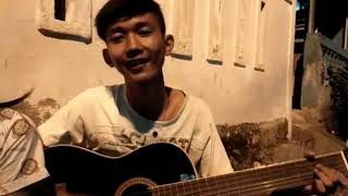 "Cover ""Azmi - Pernah"" by boay"