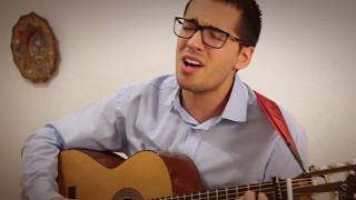 Andas en mi cabeza - Chino y Nacho (cover by Alfredo Ortega)