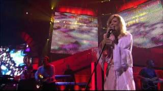 Moloko - Familiar Feeling (TMF Awards 2003) HDTV