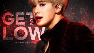 「 FMV 」 Wonho - Get Low