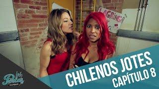 Lo que Sirena y Rachel odian de los chilenos | Los Perlas