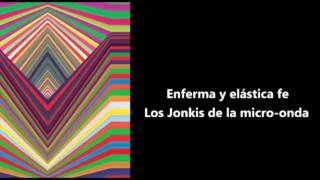 Zombies - León Larregui (letra)