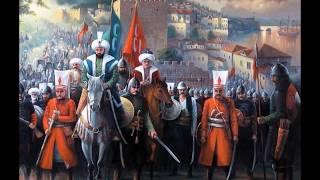 Imperio Otomano - Música Instrumental de Guerra