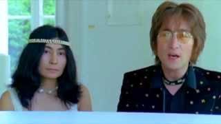 John Lennon Imagine EXPERIMENTAL Remaster 2015