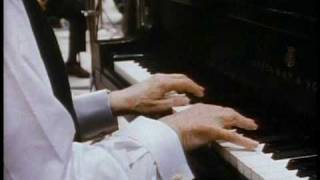 Vladimir Horowitz plays Mozart's Rondo Alla Turka(Turkish March) Sonata No.11 in A Major, K.331