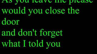 The Outfield-Use Your Love(Lyrics)
