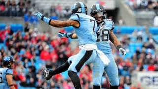 NORTH CAROLINA  FOOTBALL  || ''Can't Be Touch'' || Pump Up 2016-2017