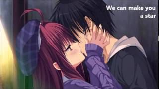 Nightcore - Dear Maria, Count Me In ~ All Time Low LYRICS