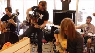 Zealots Desire - Nameless (Live & Acoustic!)