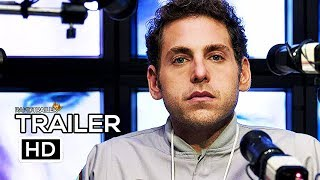 MANIAC Official Trailer #2 (2018) Jonah Hill, Emma Stone Netflix Series HD