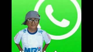 JOTINHA O JL ÁUDIO DE WhatsApp REPREENDEU UM IMTEGRANTE DE SEU GUPO .