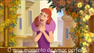 Cinderella 3 - I Do (EU Portuguese) Lyrics *HD*