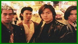 《新古惑仔》9月21日上映,浩南山雞再現兄弟情,可是卻少了他