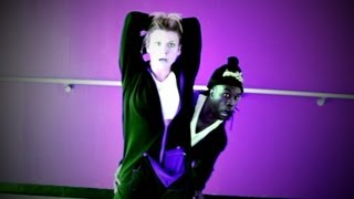 No Hands - Waka Flocka Remix | Choreography Submission by Willdabeast Adams - ft. Janelle Ginestra